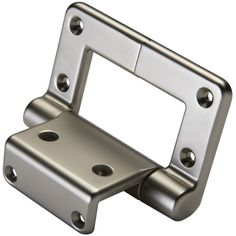 15 inch Lid-Stay Torsion Hinge Lid Support, Rustic Bronze Finish, 1 per Pack
