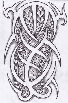 tribal tattoo designs - Google zoeken