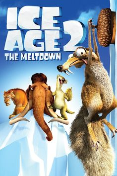 Ice Age: The Meltdown Full Movie. Click Image To Watch Ice Age: The Meltdown 2006