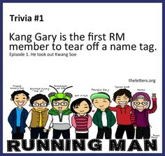 Running Man Trivia Come visit kpopcity.net for the largest discount fashion store in the world!!