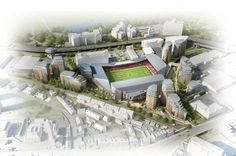 Brentford community stadium plans boosted by CPO