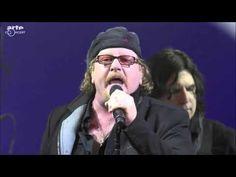 Toto Live 2015 Baloise Session Festival