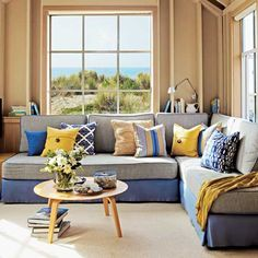 Double Duty - Live Large in Small Spaces - Coastal Living
