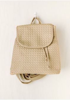 Signal Hills Woven Backpack $39.50 (sale)