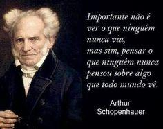 Resultado de imagem para arthur schopenhauer