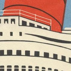 Stop by Maverick Square tomorrow. Ill be painting a utility as part of #eastboston week on the waterfront #publicart #painting #cunardline