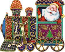 ALPHABET PERE NOËL (1) 19-12-2014