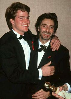 Al Pacino & Chris O'Donnell...U-ha :) ! Great film indeed !
