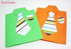 como fazer cartao papel gravata dia dos pais (3)