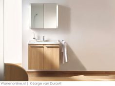 Duravit badkamer - bathroom | Badkamer | Bathroom gespot door ...