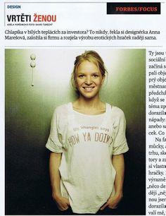 whoop.de.doo ve Forbes