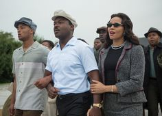 Selma - Usually, a Hollywood film about the Civil Rights Movement—here, the demonstrations in Selma, Alabama, which helped pass the Voting Rights Act of 1965—would be so busy being Good for You that it would be like swallowing medicine. Ava DuVernay's movie is something better and different, a corrective counterpoint to Lincoln's focus on white heroism that's alive to the complex personal lives of African American heroes and to the variegated nature of the soul. Centering on a powerful…