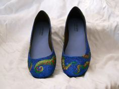 Hey, I found this really awesome Etsy listing at https://www.etsy.com/listing/93259780/tentacle-glitter-shoes