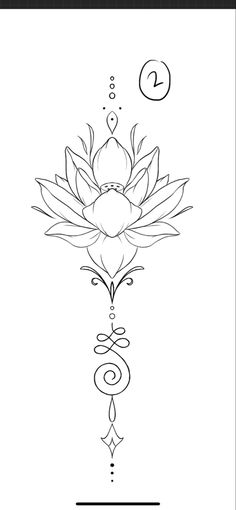 Lotus Flower Tattoos, Lotus Flower Henna, Floral Foot Tattoo, Lotus Flower Tattoo Design, Flower Tattoo Back, Henna Tattoo Back, Lotus Tattoo Back, Unalome Symbol, Unalome Tattoo