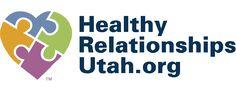 Healthy Relationships Utah Logo - Small