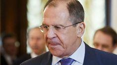 Лавров, признался, что Боинг-777 сбили российские войска « Retrans24