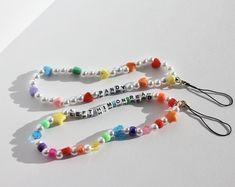 Bead Jewellery, Beaded Jewelry, Beaded Bracelets, Jewelry Findings, Pulseras Kandi, Candy Bracelet, Jewelry Patterns, Bead Patterns, Jewelry Ideas