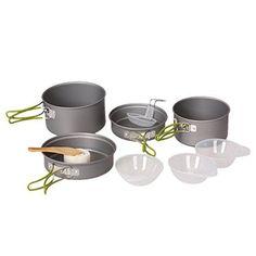 Camping Cookware - OUTAD Portable 10 Piece Outdoor Campin... https://smile.amazon.com/dp/B01CQJVE2A/ref=cm_sw_r_pi_dp_x_q5KSxbTBQ00D3