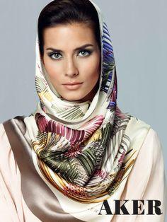 headscarves | Head Scarf | Head Scarves: Silk Head Scarves