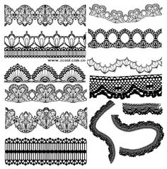 154 best Lace tattoo sketch images on Pinterest | Butterflies ...