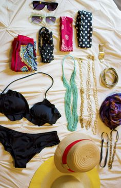 How to Pack for Travel — Dean Street Society