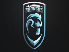 Fraser Davidson, my favorite logo designer!