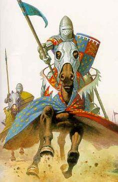 middeleeuwen ridders en jonkvrouwen - Google zoeken