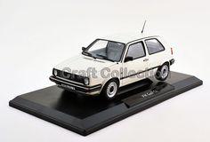* Classic 1:18 Volkswagen VW GOLF CL 1989 Die Cast Model Car Metal Sedan Model Festival Gifts Mini Vehicle #Affiliate