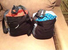 therusty_hen_crafts: Upcycle Upcycle, Handmade, Crafts, Bags, Fashion, Handbags, Moda, Hand Made, Manualidades