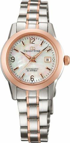 ORIENT Women's Watch ORIENT STAR Classic Orient Star Classic WZ0401NR: Watches: Amazon.com