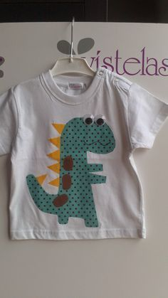 Oh Baby boy Applique Patterns, Applique Designs, Embroidery Applique, Sewing For Kids, Baby Sewing, Diy For Kids, Baby Shirts, Kids Shirts, Diy Clothes
