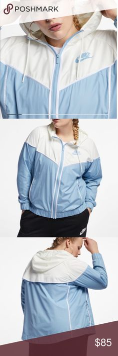 Nike NSW Windrunner Windbreaker Damen 1860 News