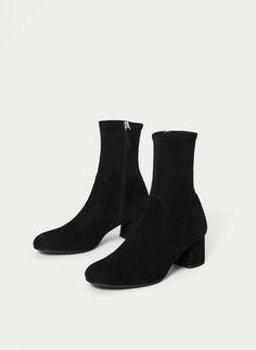 Mid-heel shoes - Footwear - Uterqüe United Kingdom