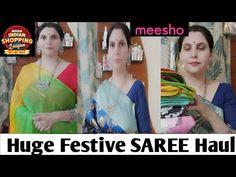 First Order, Party Wear Sarees, Festival Party, Saree Blouse, True Quotes, The Creator, Youtube, How To Wear, Sari Blouse