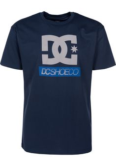 DC-Shoes Legendz-Star - titus-shop.com  #TShirt #MenClothing #titus #titusskateshop