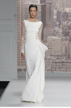 Rosa Clara 2015 Fashion Show, Barcelona Bridal Week