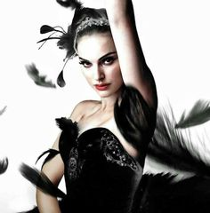 Natalie Portman@Black Swan