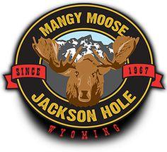 Mangy Moose Restaurant in Jackson Hole