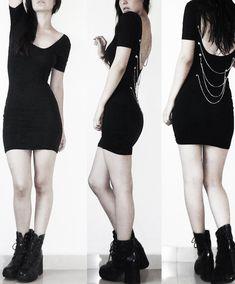 Customized U Dress, Platform Lace Up Boots