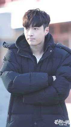 Zhang Yixing #Lay #EXO