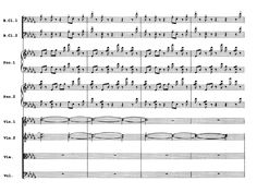 Steve Reich - Eight Lines (Octet) with score