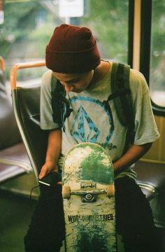 Skater boy | Raddest Looks On The Internet http://www.raddestlooks.net