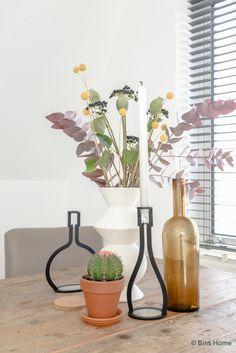 Interieurinspiratie voor het inrichten van de keuken   Binti Home blog : Interieurinspiratie, woonideeën en stylingtips