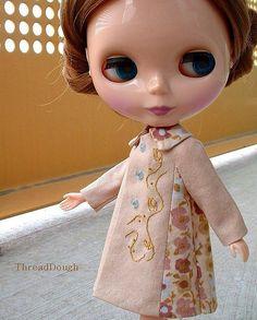 blythe doll clothes