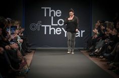 THE LOOK OF THE YEAR - Fashion and Models - #Altaroma - Roberta Cenci