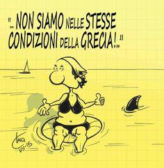 MARIO AIRAGHI: LA PROFEZIA...