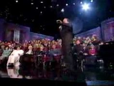 """I'LL FLY AWAY"" sung by Kim Hopper, David Phelps and Gaither singers"