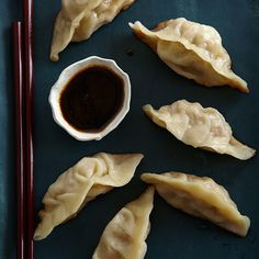 With Korean, Vietnamese and Chinese flavors and an easy five-minute dough, these are the steps to perfect dumplings.