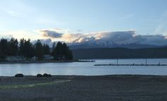 Start your journey with a stop in Union, a Hood Canal town.