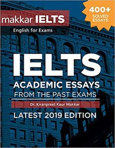 One of the best books for improving IELTS writing.You will get samples of writing tasks which will help you in sharpening your essay writing books. Ielts Reading Academic, Ielts Writing Task1, Essay Writing Tips, Writing A Book, English Test, Learn English, English Language, Cambridge Ielts, Cambridge English